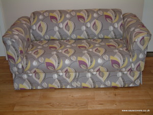 loose covers Parker Knoll sofa