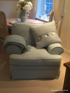 chair loose cover leeds